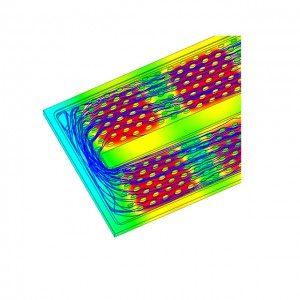 SIMULATIONS THERMIQUES
